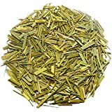 The Indian Chai Organic Lemongrass Leaves - 100 Grams