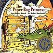 The Paper Bag Princess (Munsch for Kids)