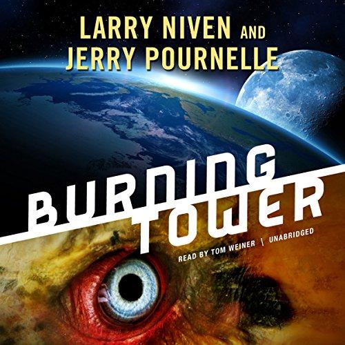 Burning Tower  Audiolibri