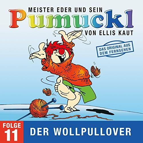 11: Der Wollpullover (Das Original aus dem Fernsehen)