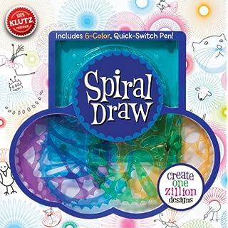 Spiral Draw (Klutz)