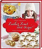 Zucker, Zimt und Sterne: Jeannys Weihnachtsrezepte von Virginia Horstmann (September 2014) Gebundene Ausgabe