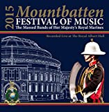 Mountbatten Festival of Music, 2015
