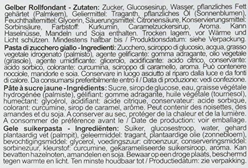 Zoom IMG-1 barry callebaut roll fondente massa