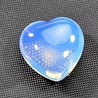 Herz Opalglas (Kunstglas) 25 mm preisvergleich bei billige-tabletten.eu