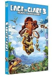 L'Age de glace 3 : Le temps des dinosaures
