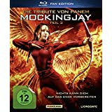 Die Tribute von Panem - Mockingjay 2 - Fan Edition