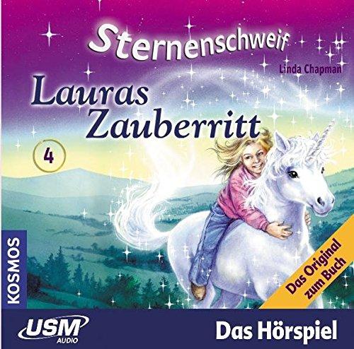 Preisvergleich Produktbild Folge 4: Lauras Zauberritt