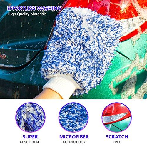 VANCKEY-auto-guanti-da-bagno-in-microfibra-privo-di-graffi-pulizia-mitt-auto-auto-lavaggio-spugna--professionale-in-microfibra-spugna-guanti-per-auto-set-da-2