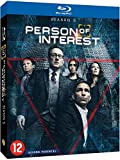 Person Of Interest - Saison 5 [Blu-ray]