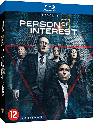 Person Of Interest - S5 BRD