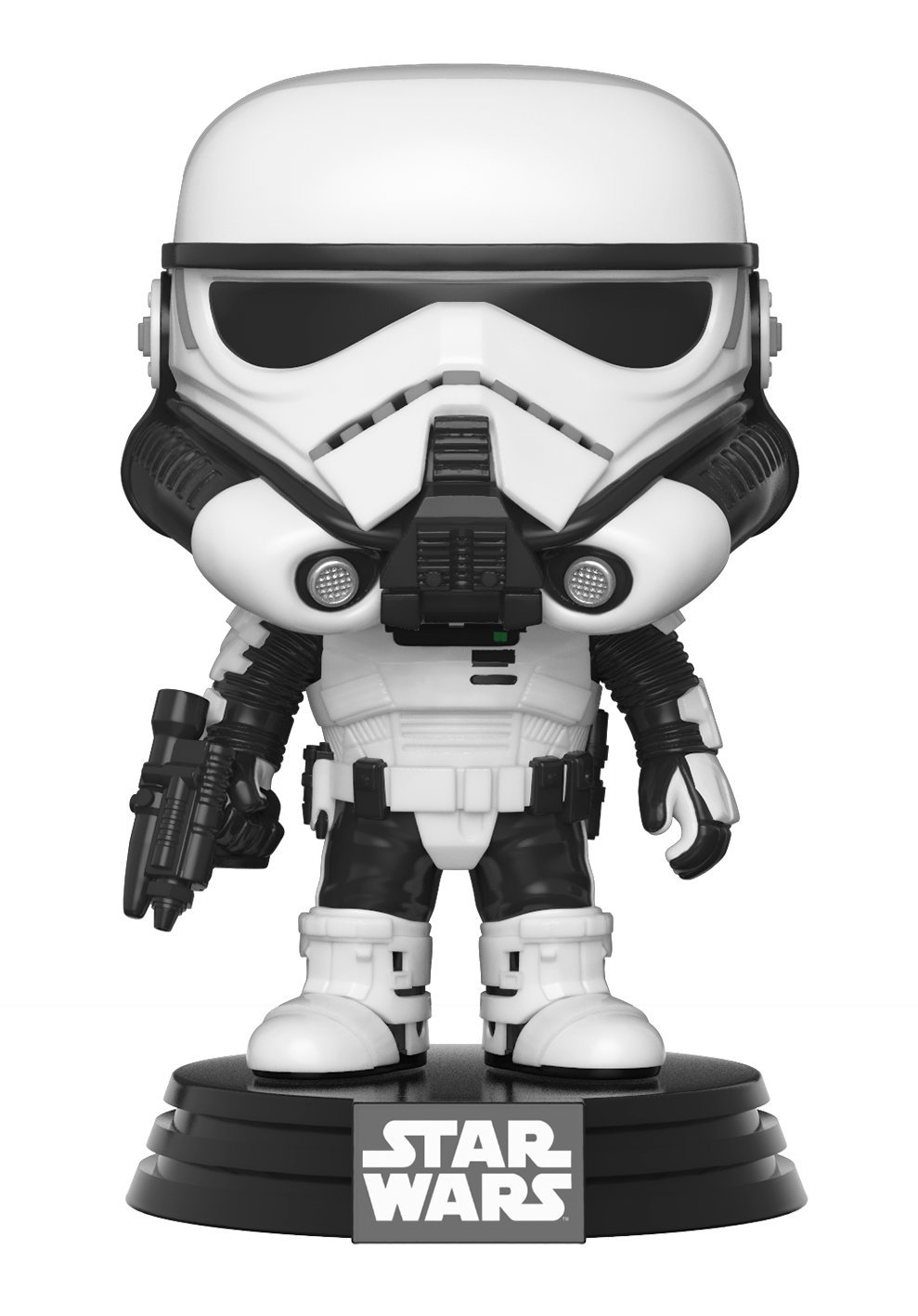 Funko Pop Imperial Patrol Trooper (Star Wars 251) Funko Pop Star Wars