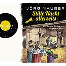 Stille Nacht allerseits: 2 CDs