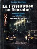 La prostitution en Touraine à  l'époque actuelle (1946-2006)