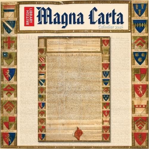 british-library-magna-carta-wall-calendar-2016-art-calendar