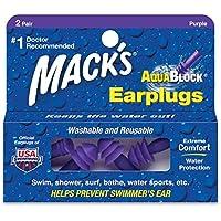 Mack 's Aqua Block Ear Plugs preisvergleich bei billige-tabletten.eu