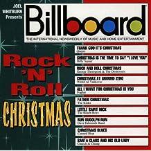 Billboard Rock 'n' Roll Christmas Hits