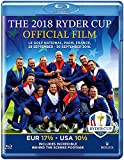 The 2018 Ryder Cup Official Film And Behind The Scenes [Edizione: Regno Unito]