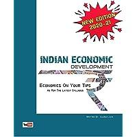 Economics on your tips - Indian economic development - session 2020 -21