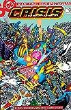 Crisis on Infinite Earths #12 (English Edition)
