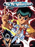 Yu Yu Hakusho - Ghost Files Serie 02 (Limited) (7 Dvd)