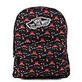 Vans Backpack – Dabs Myla black/red
