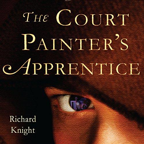The Court Painter's Apprentice  Audiolibri