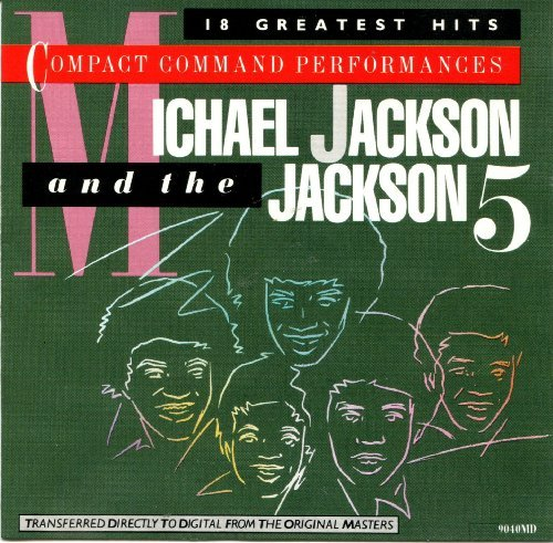 ormances: Michael Jackson and the Jackson 5 by Jackson 5 (1984-08-02) (Michael Jackson-performance)