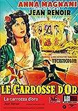 La Carrozza d'Oro (Dvd)