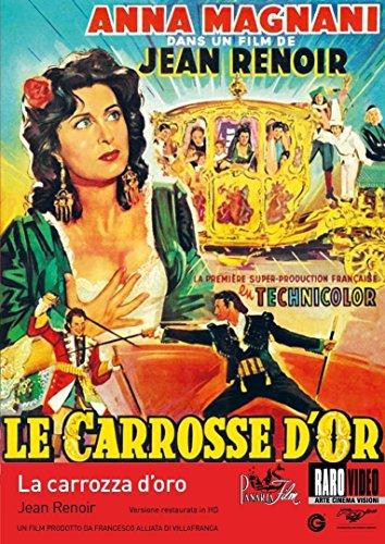 La Carrozza D'Oro