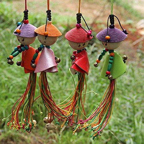 carillon-de-vent-en-bois-petit-ornement-poupee-artisanat-jardin-decoration