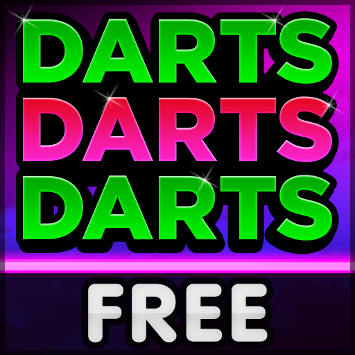 Darts Free for FireTV Ei-sticks