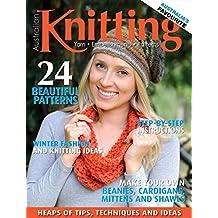 Knitting: 24 Beautiful Patterns
