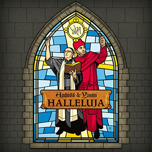 Halleluja (2lp+2cd) [Vinyl LP]