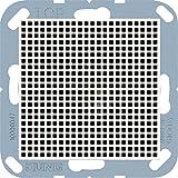 Jung Lautsprechermodul A500 alpinweiß