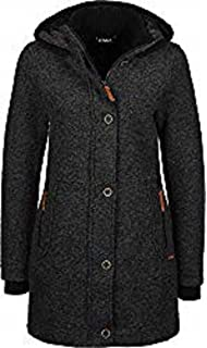 CMP Wooltech Alps 38M3366 Giacca Donna