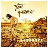 Fair Warning: Sundancer (Audio CD)