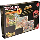 Wasgij Special Edition Collector's Box Set Vol. 3 Jigsaw Puzzle (1000-Piece)