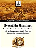 Beyond the Mississippi (1869) (English Edition)