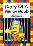 This time, Noob has involved himself in the biggest robbery in the history with Stew-robbing the Roblox City bank!Little did Noob know that he's a sacrificial lamb to a criminal organization that will end him up in the Prison!Can Noob escape from cap...