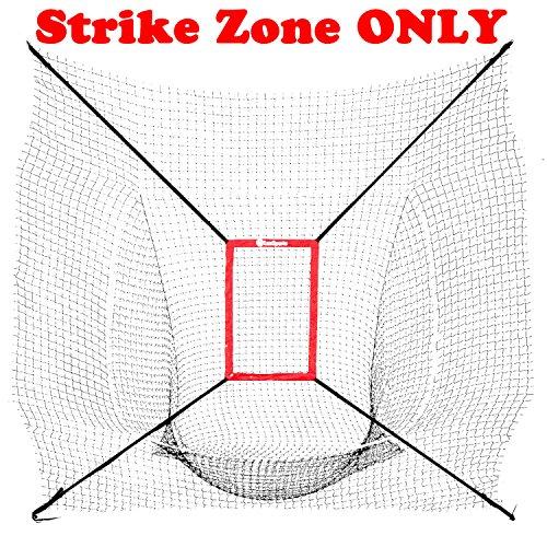 LuxSports Baseball & Soft Ball Strike Zone -