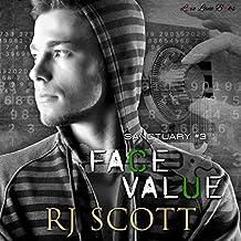 Face Value: Sanctuary, Book 3
