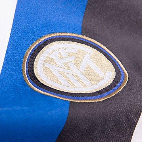 COPA Football - F.C. Internazionale Spielführer T-Shirt - Weiss Standard