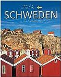 Horizont SCHWEDEN - 160 Seiten Bildband mit über 270 Bildern - STÜRTZ Verlag - Fotograf: Max Galli;Autorin: Ulrike Ratay