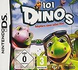 101 Dinos - [DS]