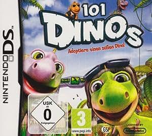 101 Dinos