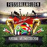 Fussball Weltmeister 2018 (32 Nationalhymnen)