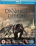 Da Vinci's Demons - Series 3 [Blu-ray] [2016]