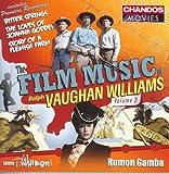 Vaughan Williams: Film Music of Ralph Vaughan Williams, Vol. 3