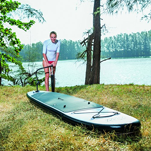 Bestway SUP und Kajak Set Wave Edge - 19